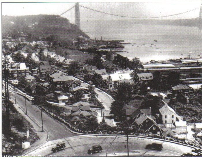 20. Edgewater in 1931.