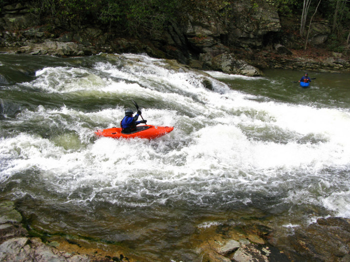 11) Elk River