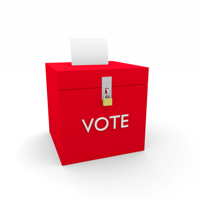 11. First to vote with the Australian secret ballot.