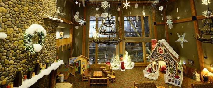 8) Great Wolf Lodge, Traverse City