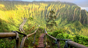 9 Fascinating Places In Hawaii Most People Can't Visit