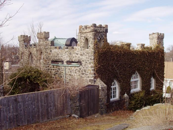 12. Herreshoff Castle