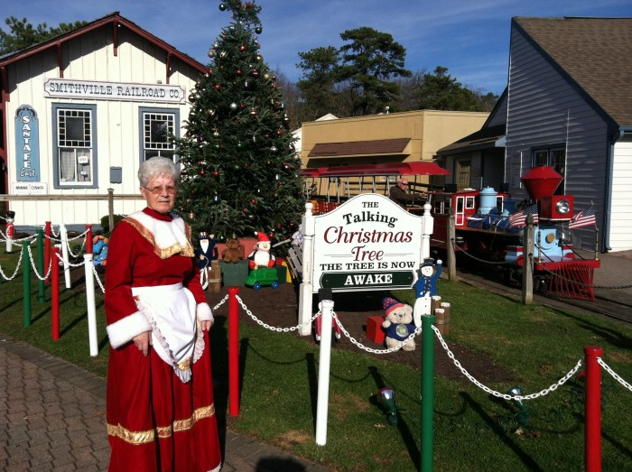 here are the top 10 christmas towns in new jersey theyre magical