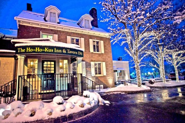 8. Ho-Ho-Kus Inn & Tavern, Ho-Ho-Kus