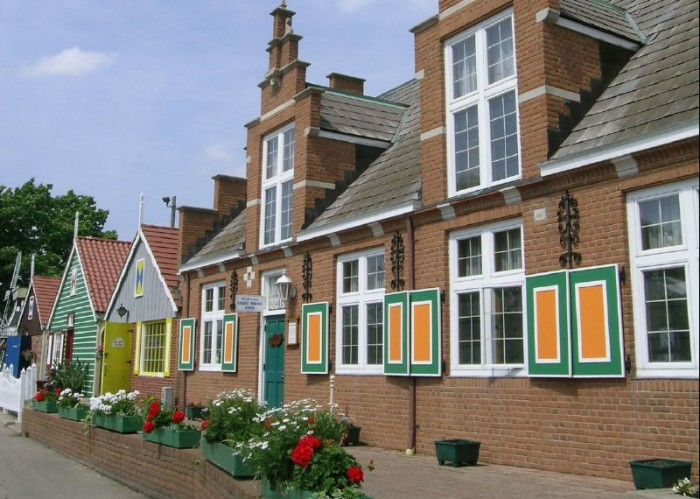 5) Holland