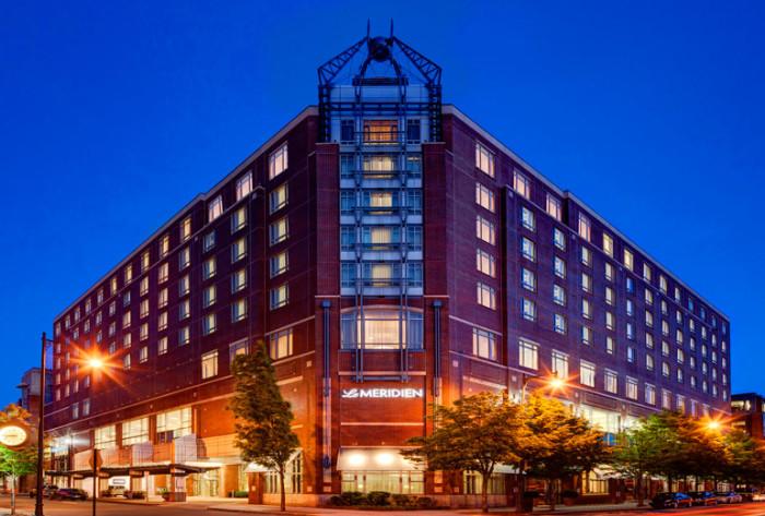 2. Hotel@MIT