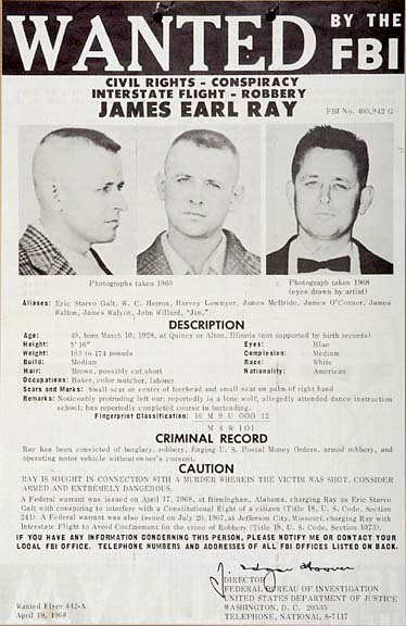 James_Earl_Ray-F.B.I._wanted_poster-
