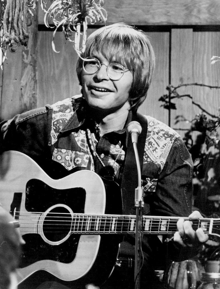 14. John Denver was likely singing about Virginia, not West Virginia.