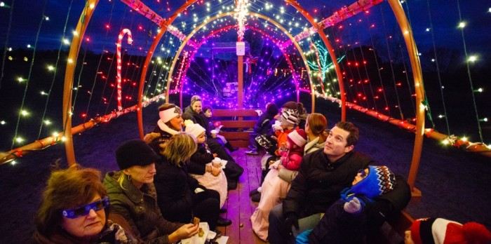 These 14 Places In New Jersey Have The Best Christmas ...