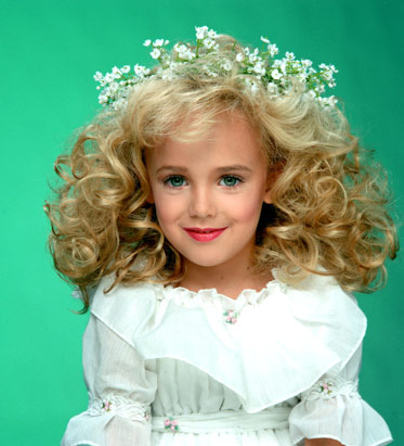 12. The body of 6-year-old JonBenét Ramsey is found in the basement of her Boulder home.  (1996)