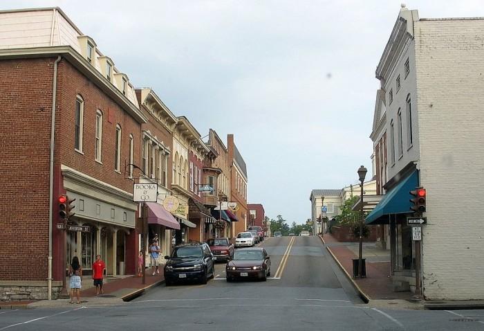 4. Lexington
