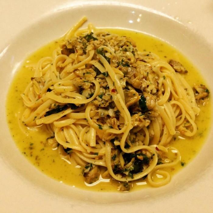 7. L'Italiano Restaurant, Bossier City, LA