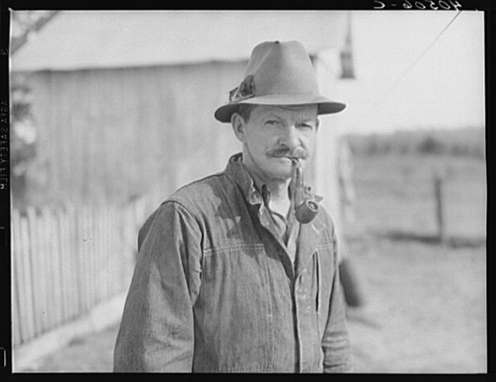 26. This farmer owned 25-acres in Loudoun where he raised corn and wheat.