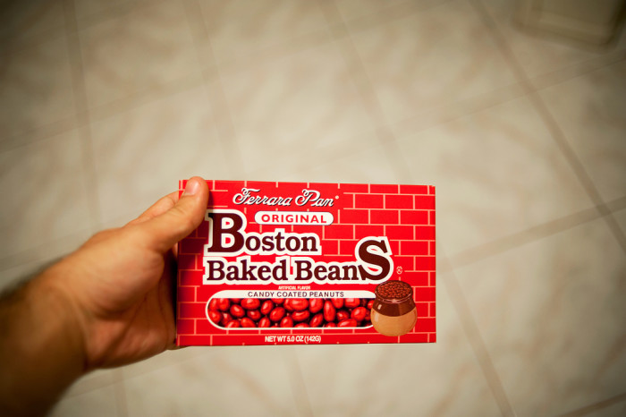 5. Baked Beans