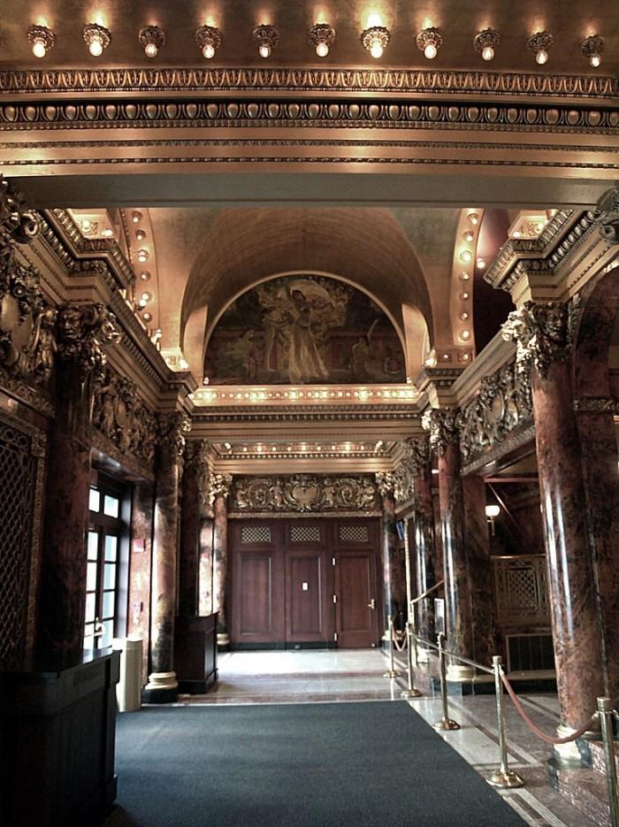 13. Cutler Majestic Theatre
