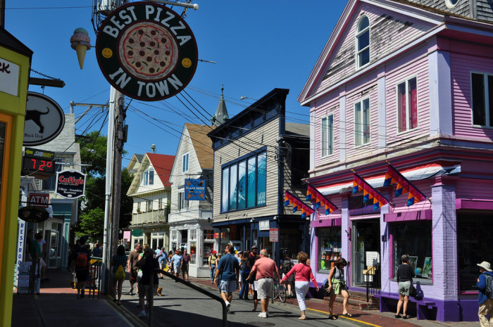 8. Provincetown