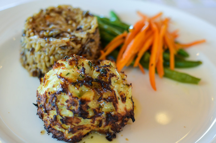 7) They refuse to eat crab cakes out-of-state.