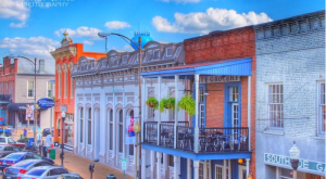 Here Are The 10 Best Places To Live In Mississippi…And Why