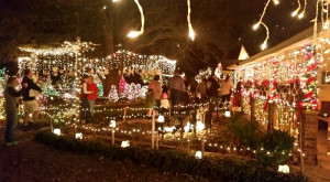 These 12 Places In Mississippi Have The Most Unbelievable Christmas Decorations
