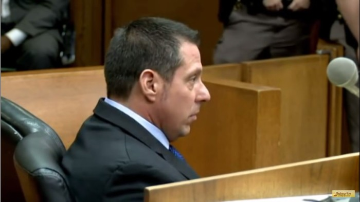 5) Inkster Police Officer William Melendez convicted on police misconduct charges.