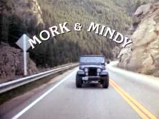 "10. ""Mork and Mindy,"" which is set in Boulder, debuts on ABC."