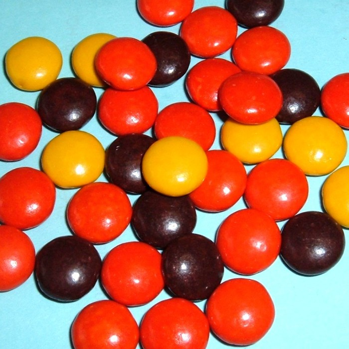 and introduced many of us to the delicious candy Reese's Pieces.  For that, we'll be forever grateful!