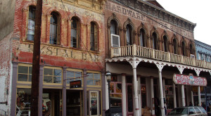 10 Historic Towns In Nevada That Will Transport You To The Past
