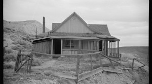 These 10 Houses In Nevada From The 1940s Will Open Your Eyes To A Different Time