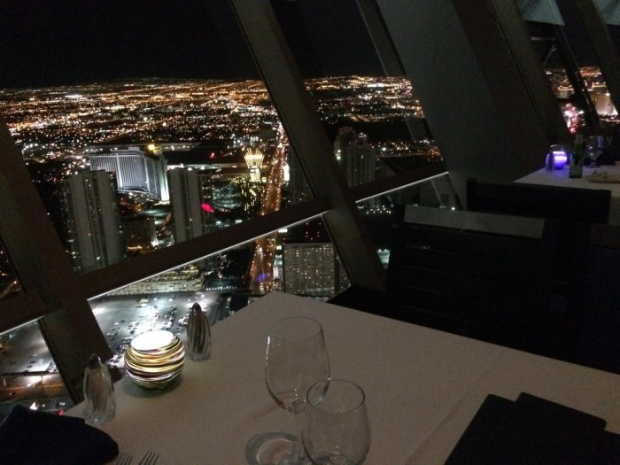 10. Restaurants with Jaw-Dropping Views