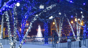 These 9 Places In Michigan Have The Most Unbelievable Christmas Decorations