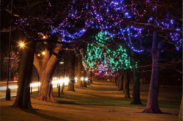 12 Amazing Places To Witness The Christmas Spirit Of Louisiana