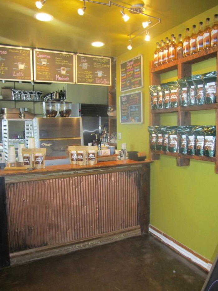 7. North Lime Coffee and Donuts
