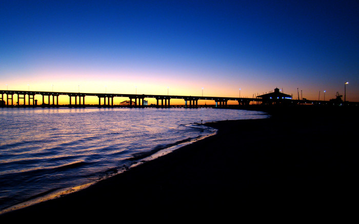 9. Best Seaside Town: Ocean Springs