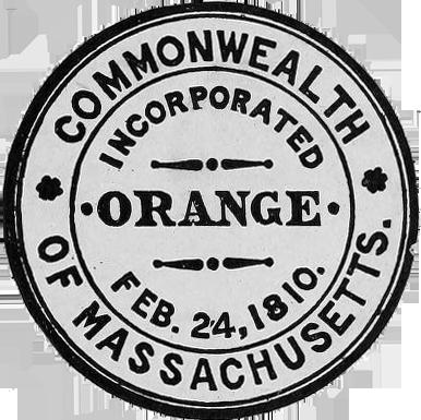 12. Orange