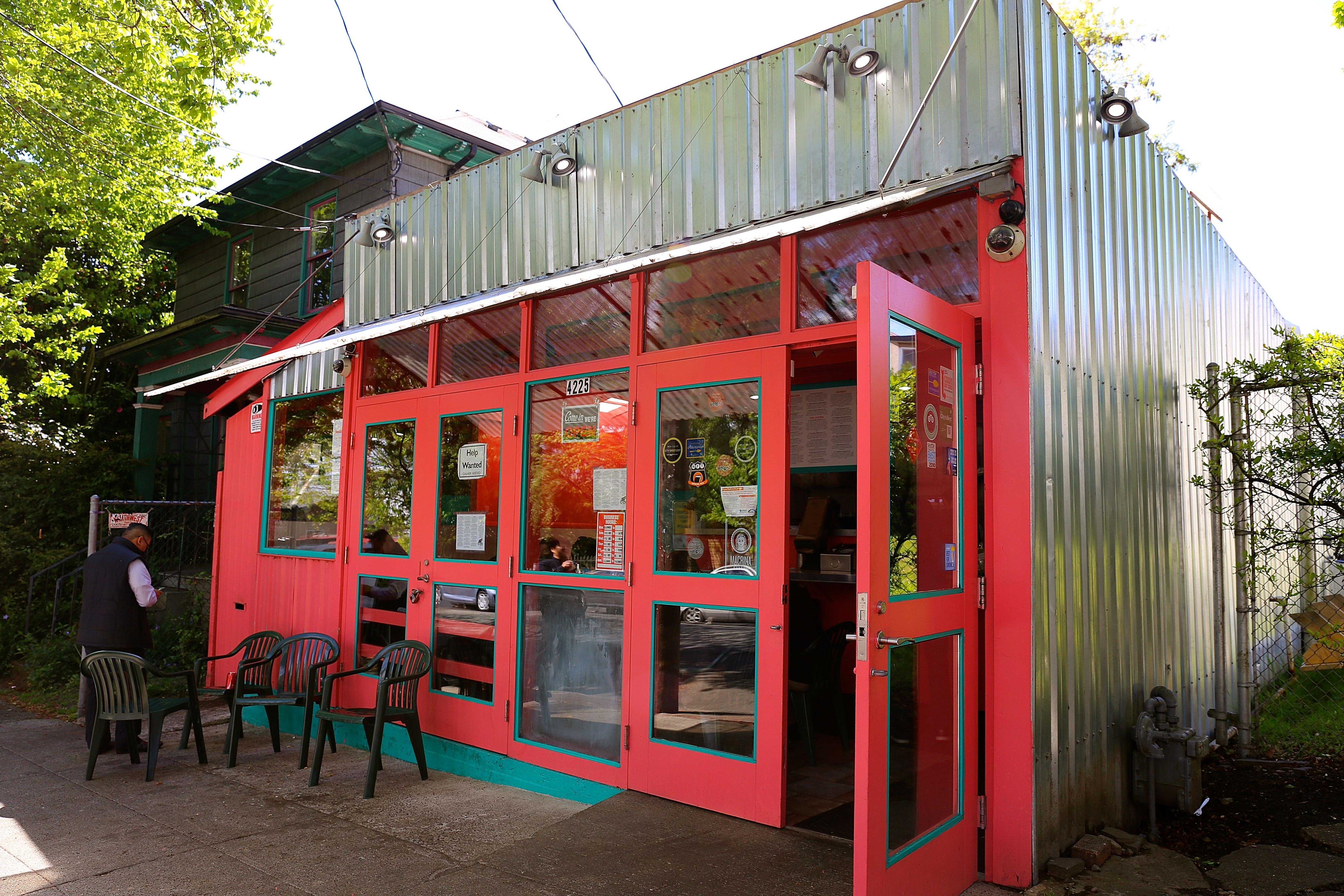 11 Of The Most Popular Restaurants In Washington
