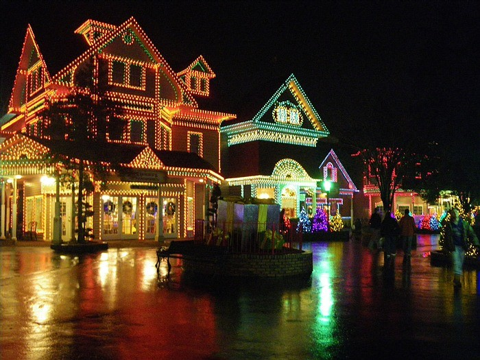 Places To Buy Christmas Lights