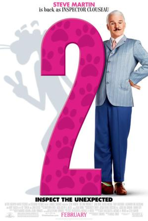 5. The Pink Panther 2