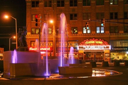 10 Towns In Indiana That Have The Best Main Streets