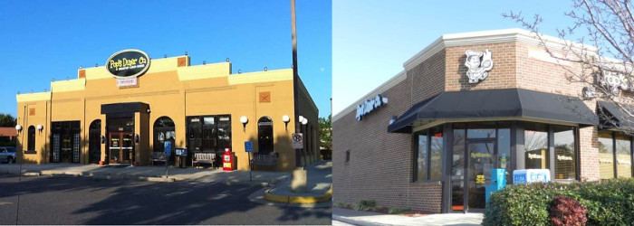 17. Pop's Diner Co., Virginia Beach & Chesapeake