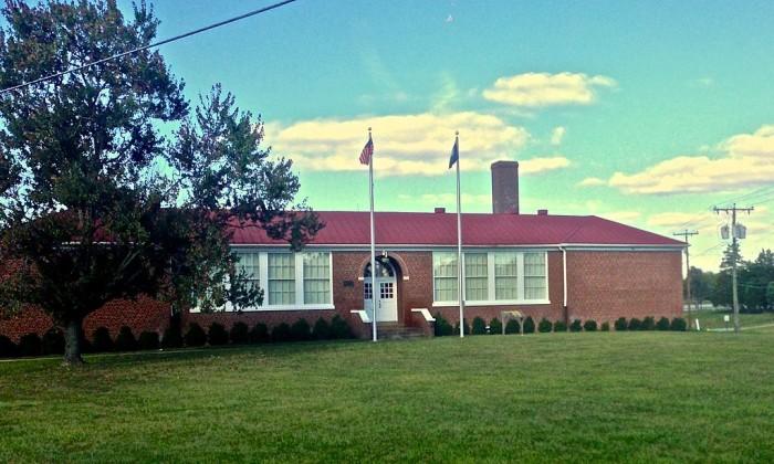 4. Farmville: Davis v. County School Board of Prince Edward County