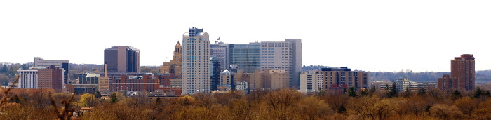 9. Rochester, Most Livable Big City