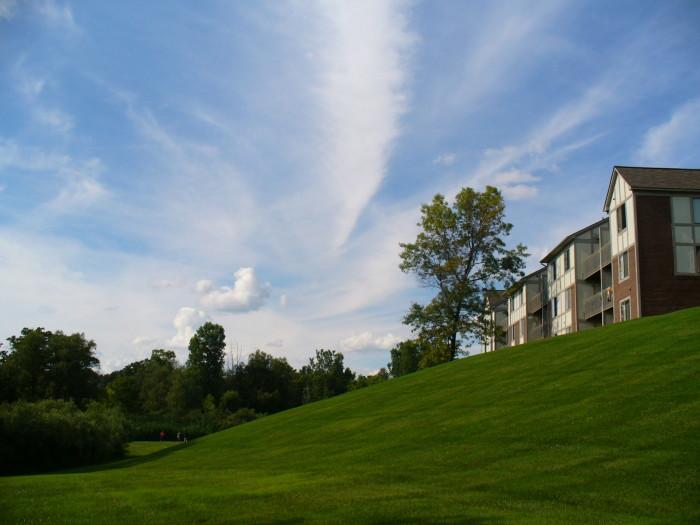 1) Rochester Hills