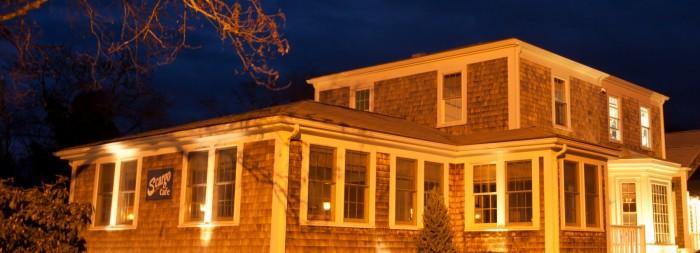 11. The Scargo Manor