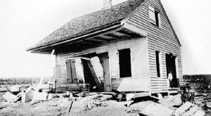 The 12 Most Horrifying Disasters To Ever Happen In Louisiana