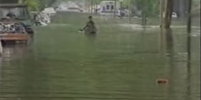 11. May 8th Flood of 1995