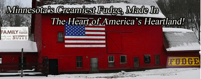 11. The North Country Fudge Factory, Madelia