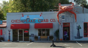 These 11 Restaurants In West Virginia Have The Best Seafood EVER