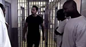 You Won't Believe What This Magician Did At Angola State Prison