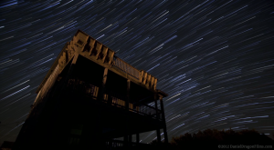This Startrail Timelapse In North Carolina Will Be The Most Breathtaking Thing You See All Day