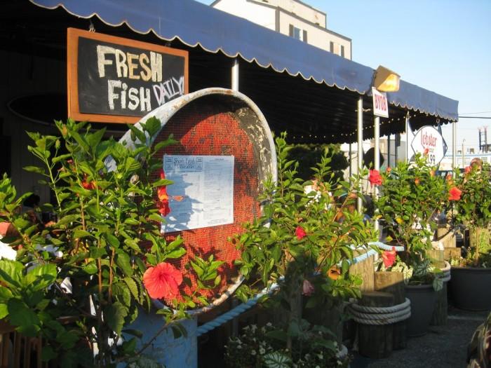 12. Shore Fresh, Point Pleasant
